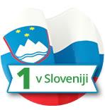 Chilly intimna mila številka 1 v Sloveniji